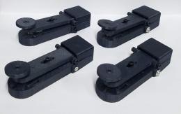 3d printed portable straight key
