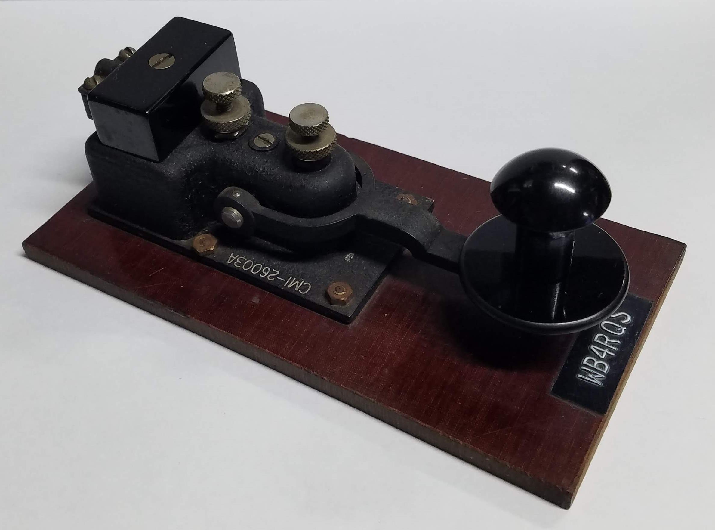 CMI-26003A Navy Key